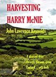 img - for HARVESTING HARRY McNIE book / textbook / text book
