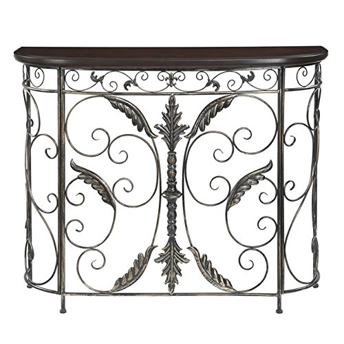 Convenience Concepts 227399 Wyoming Console Table