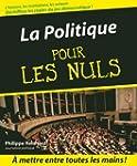 POLITIQUE POUR LES NULS -LA