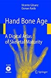 img - for Hand Bone Age: A Digital Atlas of Skeletal Maturity book / textbook / text book