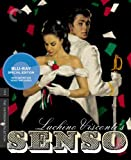 Senso: The Criterion Collection Blu-Ray