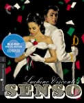 Senso (The Criterion Collection) [Blu...