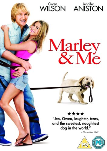 MARLEY AND ME [IMPORT ANGLAIS] (IMPORT) (DVD)