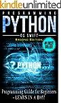 PYTHON: Python Programming: Programmi...