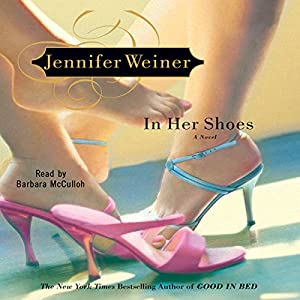 In Her Shoes Audiobook
