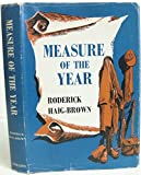 Measure of the Year (Essay index reprint series)