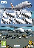 Airport: Ground Crew Simulation (PC DVD) [Windows] - Game
