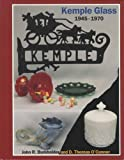 img - for Kemple Glass, 1945-1970 book / textbook / text book