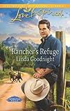 Ranchers Refuge (Whisper Falls Book 1)