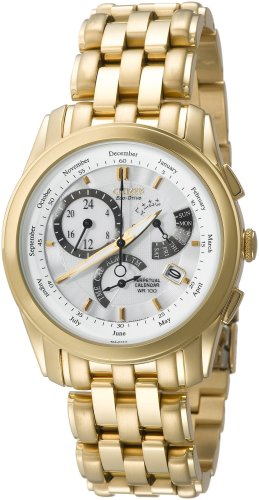 Citizen Men's Eco-Drive Calibre 8700 Watch #BL8002-59A