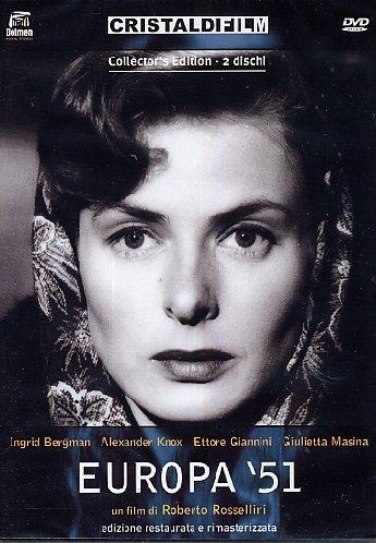 Europa '51 (Collector's Edition) (2 Dvd)