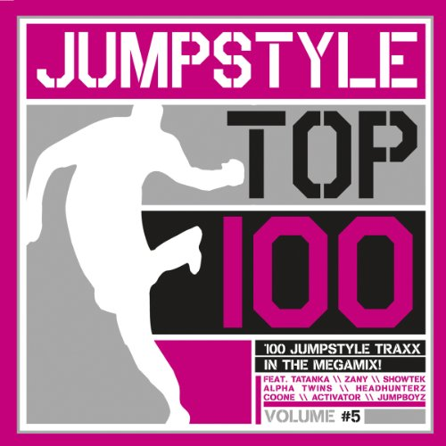 JUMPSTYLE TOP 100 VOL.