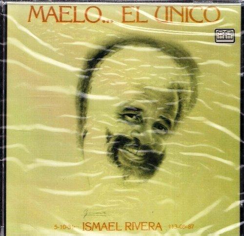 Ismael Rivera - Maelo....el Unico - Zortam Music