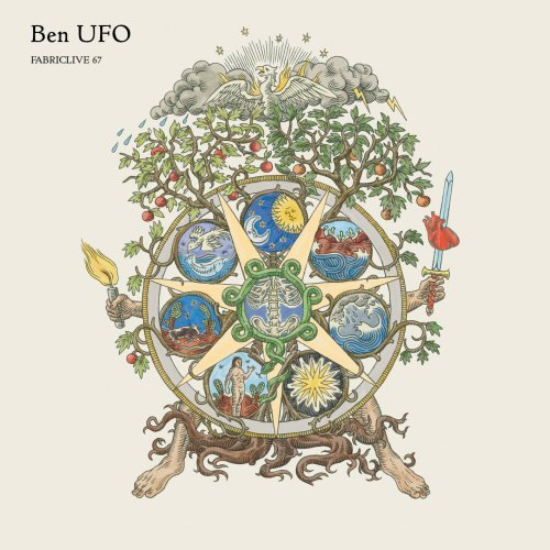 VA-FabricLive 67  Mixed By Ben UFO-CD-2013-WAV Download