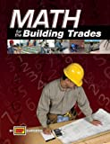 Math For The Building Trades - 082692204X