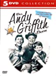The Andy Griffith Show 5 DVD set