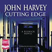 Cutting Edge | [John Harvey]