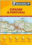 echange, troc Michelin - Atlas : Espagne - Portugal (A4 spirale)