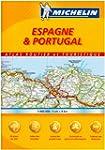 Atlas routier Espagne & Portugal 2008...