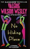 No Hiding Place (Tamara Hayle Mysteries)
