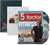5-Factor Fitness (3 DVD Set & Meal Plan)