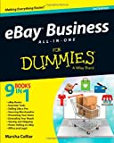 eBay Business All-in-One For Dummies (For Dummies (Computer/Tech))