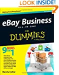 eBay Business All-in-One For Dummies...