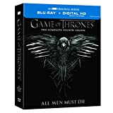 Game of Thrones: Season 4 (Blu-ray+Digital Copy)