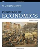 img - for Principles of Economics, 4th Edition (Student Edition) book / textbook / text book