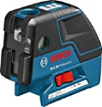 Bosch GCL25 Self Leveling 5-Point Ali...