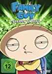 Family Guy - Season 12 [3 DVDs]