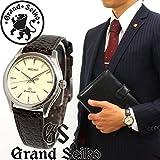 [グランドセイコー]GrandSeiko 腕時計 SBGX009 メンズ