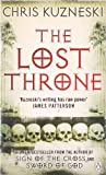 Chris Kuzneski The Lost Throne