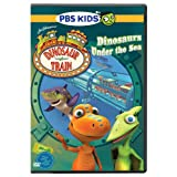 51bVQonEI7L. SL160  Dinosaur Train: Dinosaurs Under the Sea