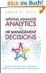 Applying Advanced Analytics to HR Man...