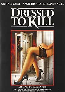 Dressed to Kill (Special Edition) [Import]