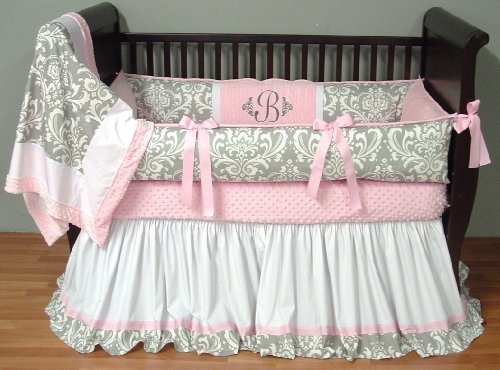 Luxury Baby Bedding Sets front-679982