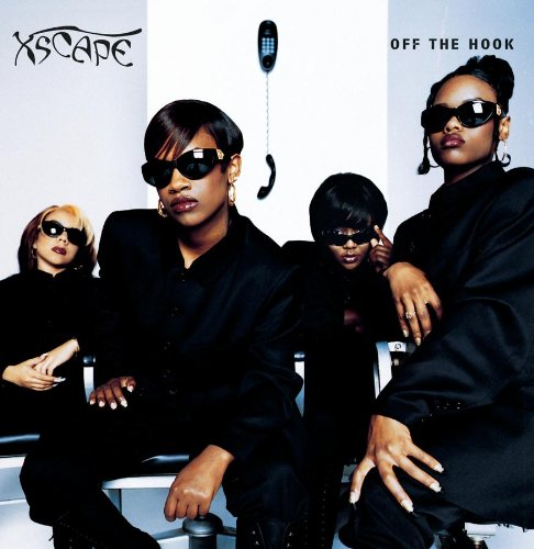 Xscape-Off The Hook-CD-FLAC-1995-Mrflac Download