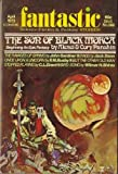 Fantastic Science Fiction & Fantasy Stories, Vol. 22, No. 4 (April, 1973)