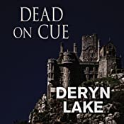 Dead on Cue | Deryn Lake