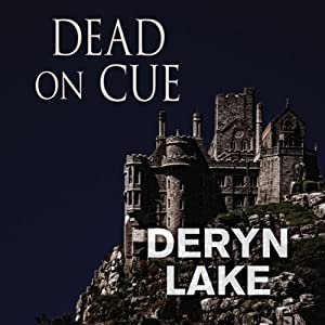 Dead on Cue | [Deryn Lake]