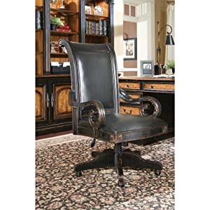 Hooker Furniture North Hampton Executive Chair Office Products