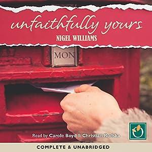 Unfaithfully Yours | [Nigel Williams]
