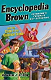 Encyclopedia Brown and the Case of the Carnival Crime (0142421995) by Sobol, Donald J.