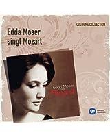 Mozart: Edda Moser singt Mozart