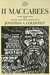 II Maccabees (Anchor Bible Commentari...