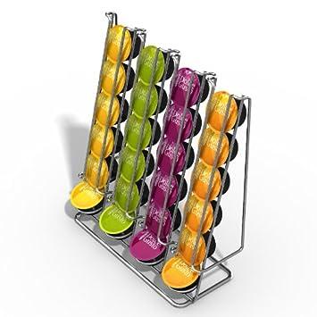 tavola swiss kapselhalter capstore linea 24 discspender. Black Bedroom Furniture Sets. Home Design Ideas
