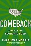 Comeback: America's New Economic Boom