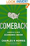 Comeback: America's New Economic Boom