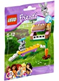 Lego Friends Bunny's Hutch